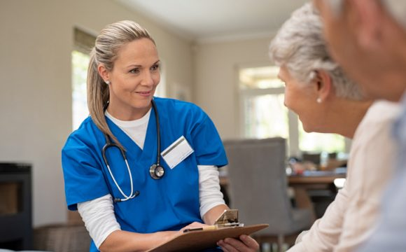 Chronic Care Management Benefits