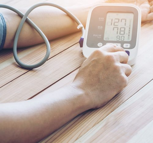 Partner With CCS For Your Remote Patient Monitoring Solution