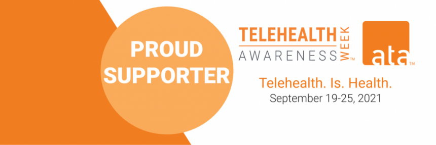 Telehealth Awareness Week 2021